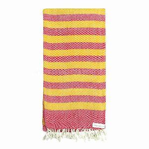 Personalised Hammam Towels Fouta Spa Towel