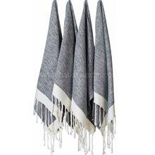 Turkish Fouta Hand Towels Cotton Hand Loom