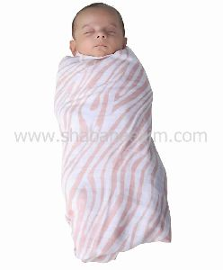 Baby Swaddle Cotton Wrap