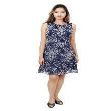 Short Ladies Mini Night Dress