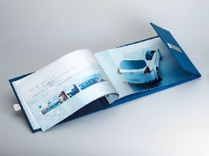 High Quality Custom Softcover Book Printing Services