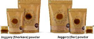 Jaggery Sharkara Powder & Jaggery Gur Powder