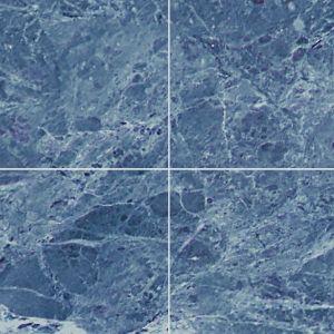 Blue Marble Tiles