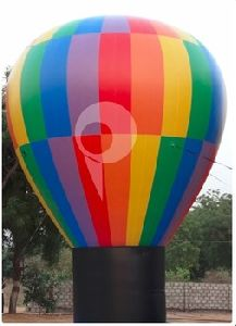 Inflatable Pvc Balloon