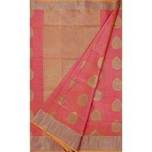 Banrasi Saree With Katan Silk