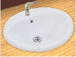 Counter Wash Basins