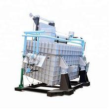 Aluminium Melting Custom Built Furnace