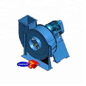 Centrifugal Pressure Powerful Furnace Blower