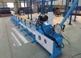 Stainless Steel Wire Straightening Services