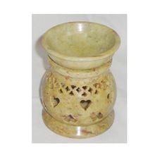 Soap Stone Aroma Oil Diffuser