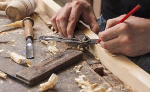 Carpenter Labour Manpower Services