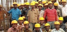 Industrial Labour Manpower Services
