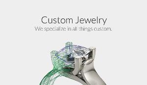 Custom Jewelry Designing Services