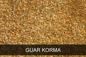 Guar Korma