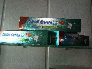 Swati Denta+ Toothpaste