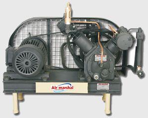 GC 281 - Multi Stage High Pressure Compressor