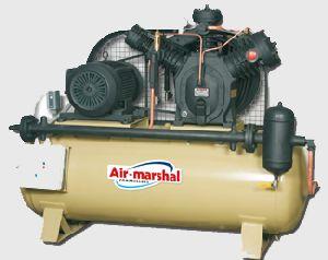 GC 65T2 - Multi Stage High Pressure Compressor