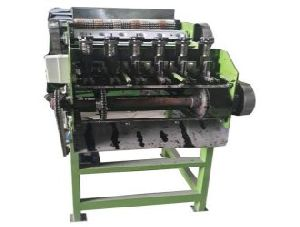 Automatic Cashew Cutting Line Machine