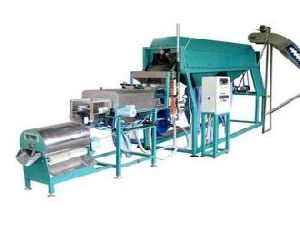 Automatic Cashew Processing Machine