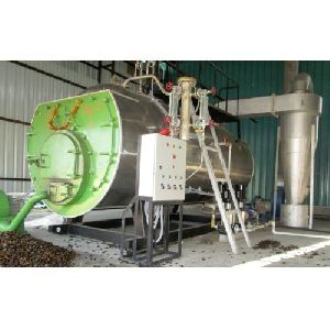 Automatic Cashew Processing Plant