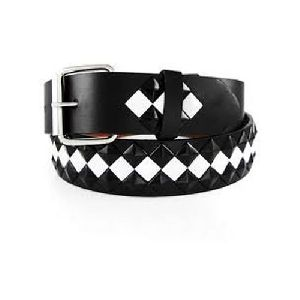 Ladies Designer Leather Belt