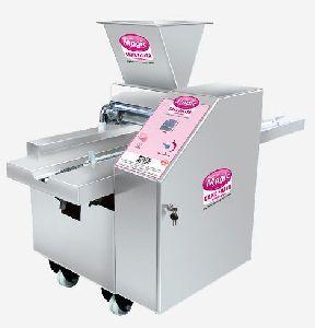 Automatic Cake Depositor Machine