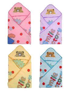 Baby Soft hood Towel