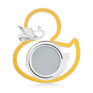 Yellow Duckling Photo Frame