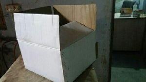 Duplex Corrugated Box