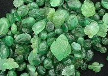 Emerald Carvings