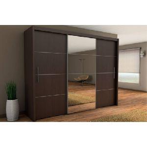 Sliding Door Modular Wardrobe