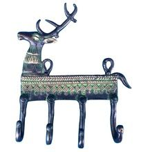 Reindeer Shape Key Holder