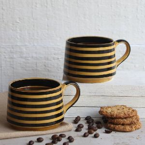 Ceramic Tea Coffee Cup