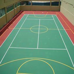 Grabo Sports Floorings