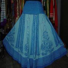 Western Style Mini Skirts
