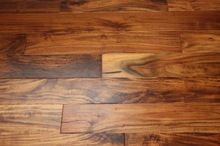 Long Life Walnut Engineered Wooden Flooring