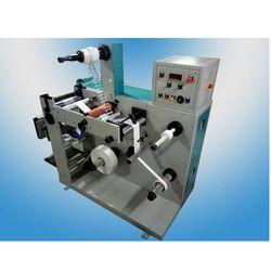 Re-rdc-300 Rotary Label Die Cutting Machine