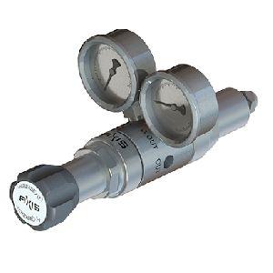 Dual Cylinder Pressure Regulator