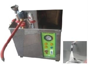 Jewellery Steam Machine