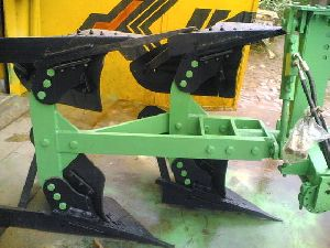 Hydrulically Reversible Mb Plough