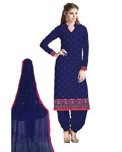 Daily Casual Wear Georgette Salwar Kameez