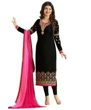 Georgette Stylish Indian Ethnic Wear Salwar Kameez Suits