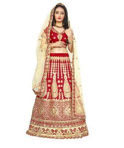Unstitched Dress Material Punjabi Suit