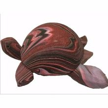 Ccoconut Shell Tortoise Ashtray