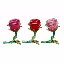 Handicraft Decorative Roses