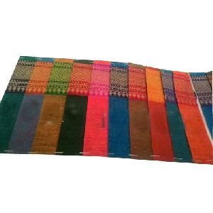 Nizam Border Handloom Dress Material