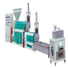Die Face Cutter Pelletizing Production Line