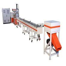Pelletizing Production Line Machine