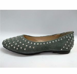 Women's CASUAL FULL STUDDED SHOES