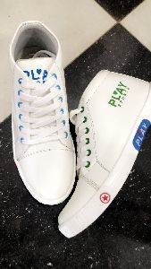 Designer Canvas Shoes